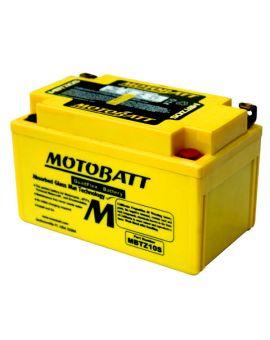 6MTC-8.6 Ас MBTZ10S Motobatt 12V акумулятор, Фото 1