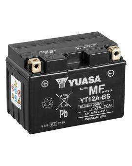 Акумулятор 6MTC-10 Ас YT12A-BS Yuasa 12V, Фото 1