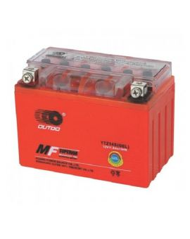 Аккумулятор 6MTC-11.2 Ас YTZ14S MF Outdo 12V, Фото 1