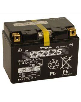 Акумулятор 6MTC-11.6 Ас  YTZ12S Yuasa 12V, Фото 1