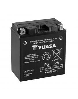 Аккумулятор 6MTC-18.9 Ас YTX20CH-BS Yuasa 12V, Фото 1