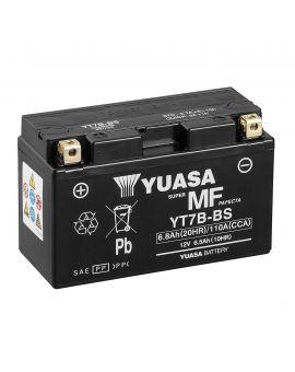 Аккумулятор 6MTC-6.5 Ас YT7B-BS Yuasa 12V, Фото 1