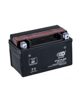 Акумулятор 6MTC-7 Ас YTX7A-BS (Сухозаряджений)  Outdo 12V, Фото 1