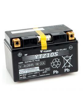 Аккумулятор 6MTC-9.1 Ас YTZ10S Yuasa 12V, Фото 1