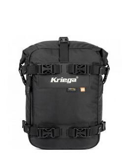 Багажная сумка Kriega Drypack US 10, Фото 1