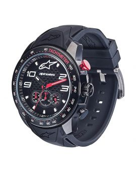 Годинник Alpinestars Tech Watch Chrono black, Фото 1