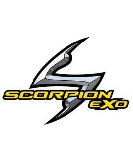 Детали для шлема Scorpion EXO-920/ADX-1 Top vent Assy WHT3 NP-Blanc, Фото 1