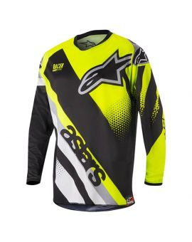 Джерси Alpinestars Racer Supermatic, Фото 1