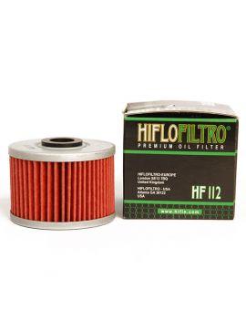 Фильтр масляный Hiflo HF112, Фото 1