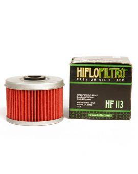 Фільтр масляний Hiflo HF113, Фото 1