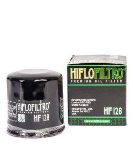 Фильтр масляный Hiflo HF128, Фото 1