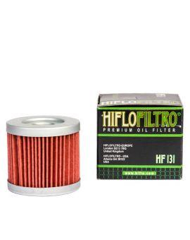Фільтр масляний Hiflo HF131, Фото 1