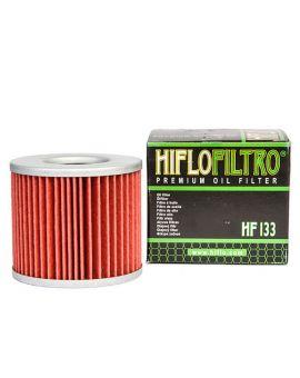 Фильтр масляный Hiflo HF133, Фото 1