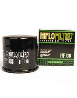 Фильтр масляный Hiflo HF138, Фото 1