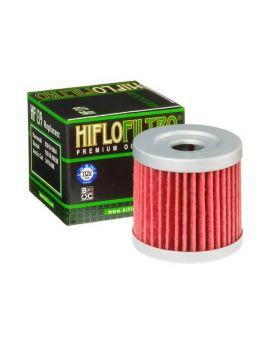 Фильтр масляный Hiflo HF139, Фото 1