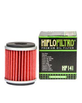 Фильтр масляный Hiflo HF141, Фото 1