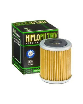 Фільтр масляний Hiflo HF142, Фото 1