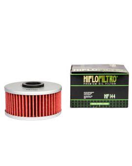 Фільтр масляний Hiflo HF144, Фото 1