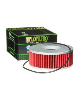 Фільтр масляний Hiflo HF146, Фото 1