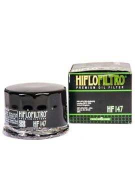 Фильтр масляный Hiflo HF147, Фото 1