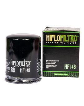 Фильтр масляный Hiflo HF148, Фото 1