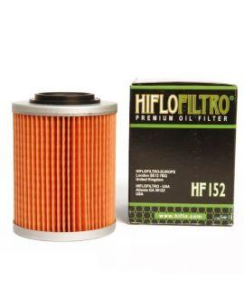 Фильтр масляный Hiflo HF152, Фото 1