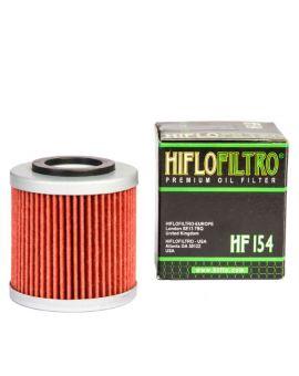 Фильтр масляный Hiflo HF154, Фото 1