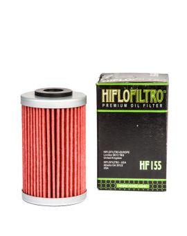 Фільтр масляний Hiflo HF155, Фото 1