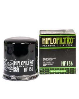 Фільтр масляний Hiflo HF156, Фото 1
