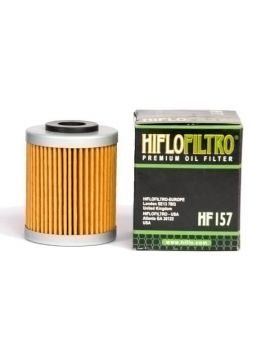Фильтр масляный Hiflo HF157, Фото 1