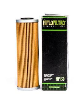 Фильтр масляный Hiflo HF158, Фото 1