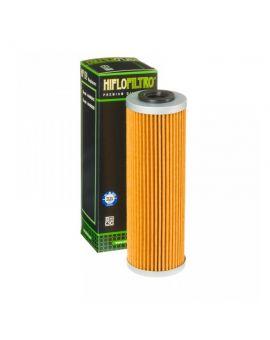 фильтр масляный Hiflo HF159, Фото 1