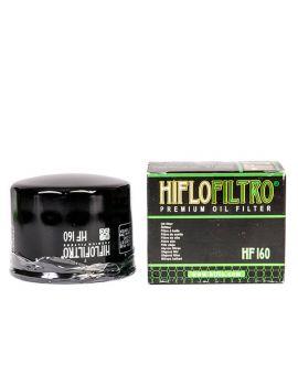 Фільтр масляний Hiflo HF160, Фото 1
