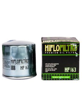 Фільтр масляний Hiflo HF163, Фото 1