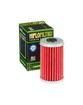 Фильтр масляный Hiflo HF169, Фото 1