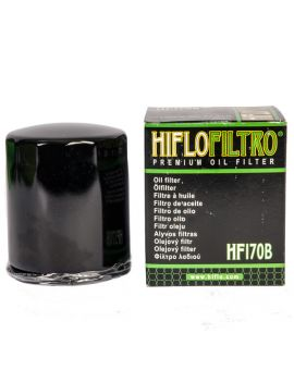 Фільтр масляний Hiflo HF170B, Фото 1