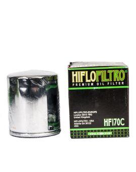 Фильтр масляный Hiflo HF170C, Фото 1
