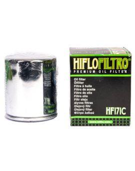 Фільтр масляний Hiflo HF171C, Фото 1
