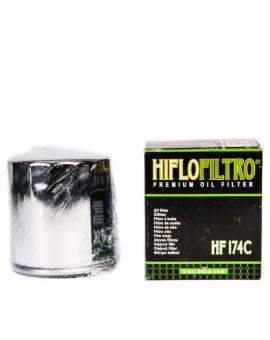 Фильтр масляный Hiflo HF174C, Фото 1