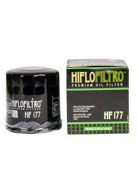 Фільтр масляний Hiflo HF177, Фото 1