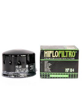 Фільтр масляний Hiflo HF184, Фото 1