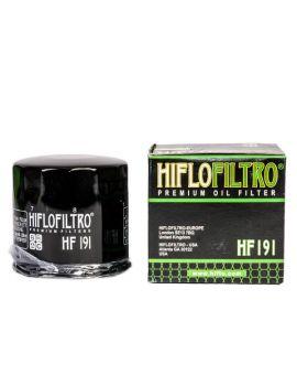 Фільтр масляний Hiflo HF191, Фото 1