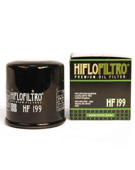 Фільтр масляний Hiflo HF199, Фото 1