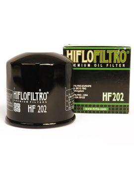 Фильтр масляный Hiflo HF202, Фото 1