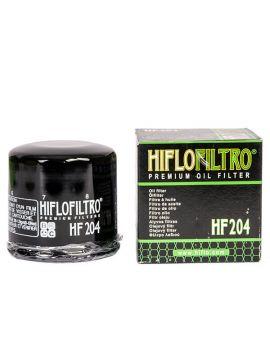 Фільтр масляний Hiflo HF204, Фото 1
