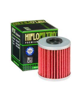 Фільтр масляний Hiflo HF207, Фото 1