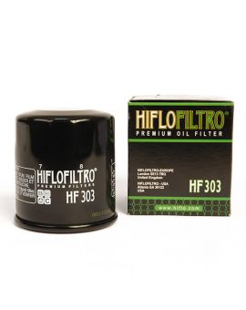 Фильтр масляный Hiflo HF303, Фото 1