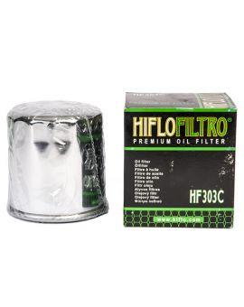 Фильтр масляный Hiflo HF303C, Фото 1