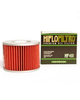 Фильтр масляный Hiflo HF401, Фото 1