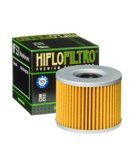 Фільтр масляний Hiflo HF531, Фото 1